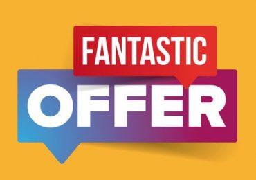 GOOD NEWS! FREE ADMISSION offer  till 31st January, 2021 (TARIQ SHABBIR CAMPUS ZONE)